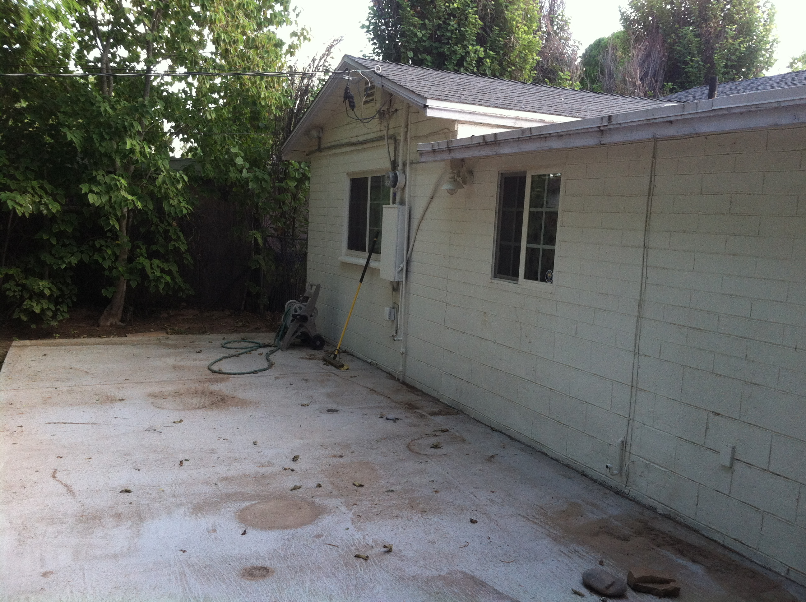 Power Washers Buying And Renting Vs Hiring Professionals