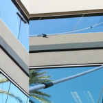 Commercial Window Cleaning Downtown Phoenix