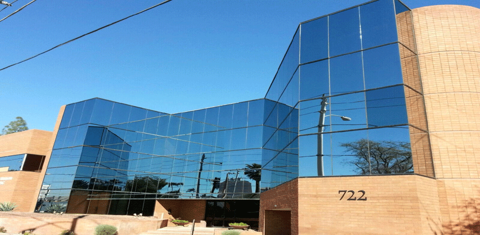 Commercial Window Cleaning Phoenix