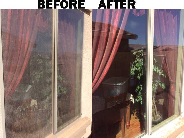 phoenix window cleaning