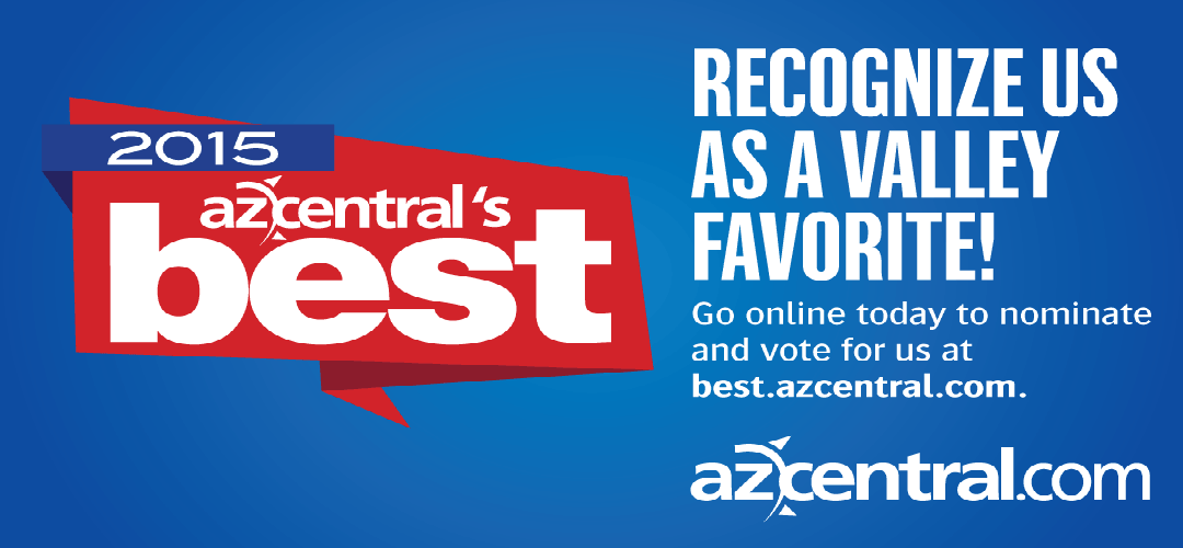 azcentral best