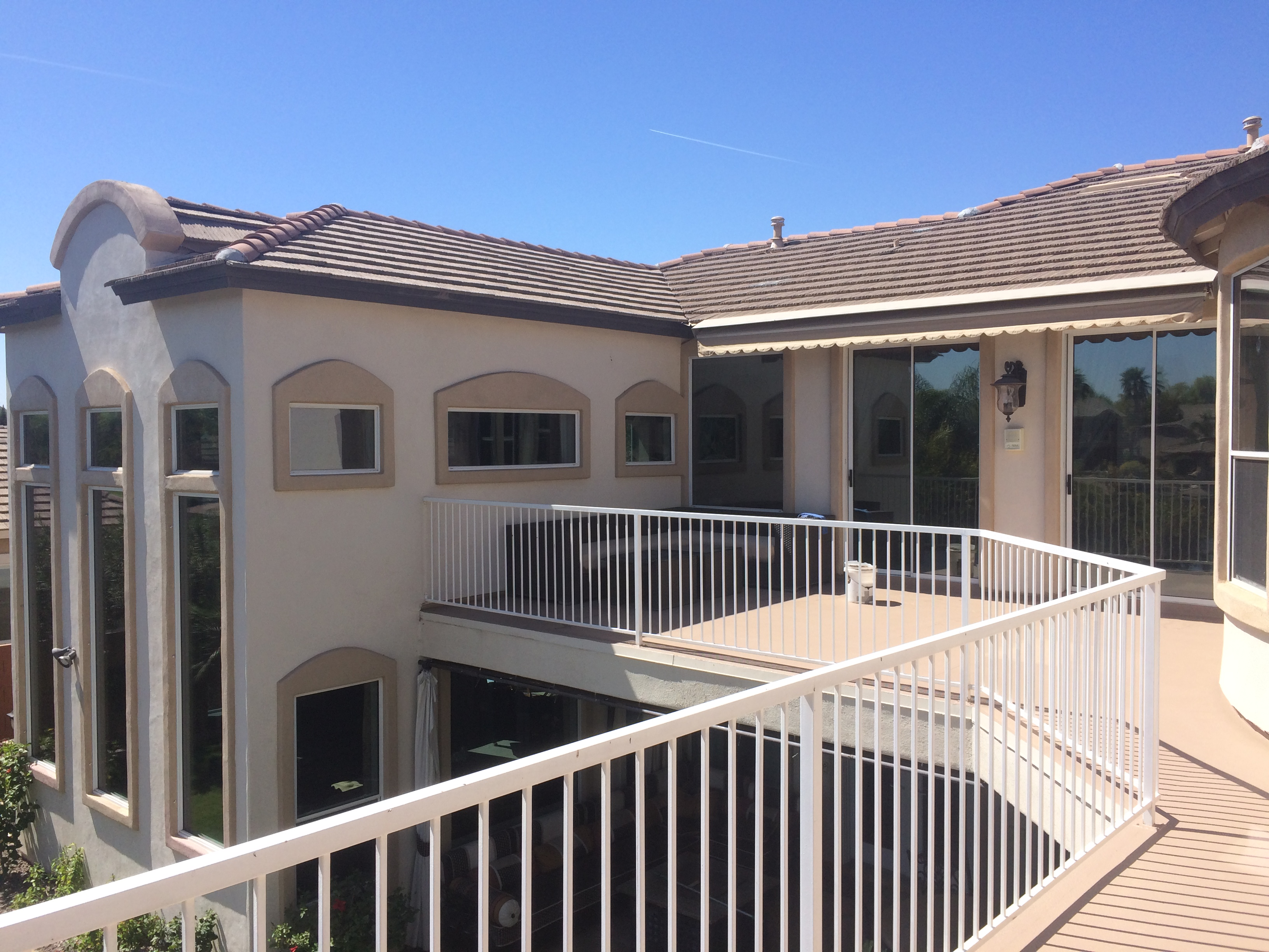Window Cleaning Services in Arizona